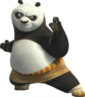 журнал-panda